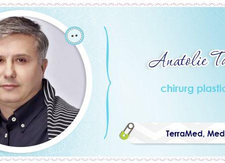 Anatolie Taran doctor estetician