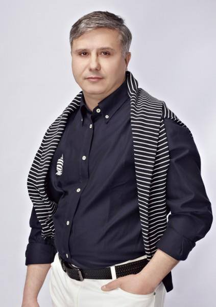 Anatolie Taran chirurg plastician