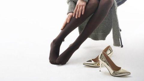 corectia gambelor