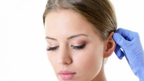 operatie estetica la urechi