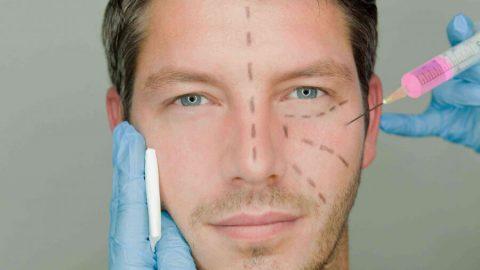 operatii estetice pentru barbati