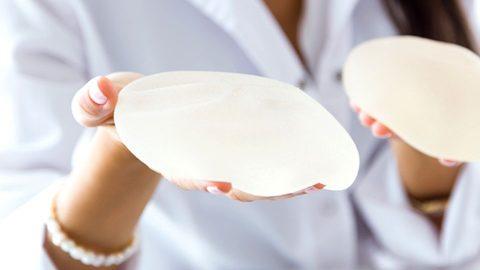 tipuri de implanturi mamare